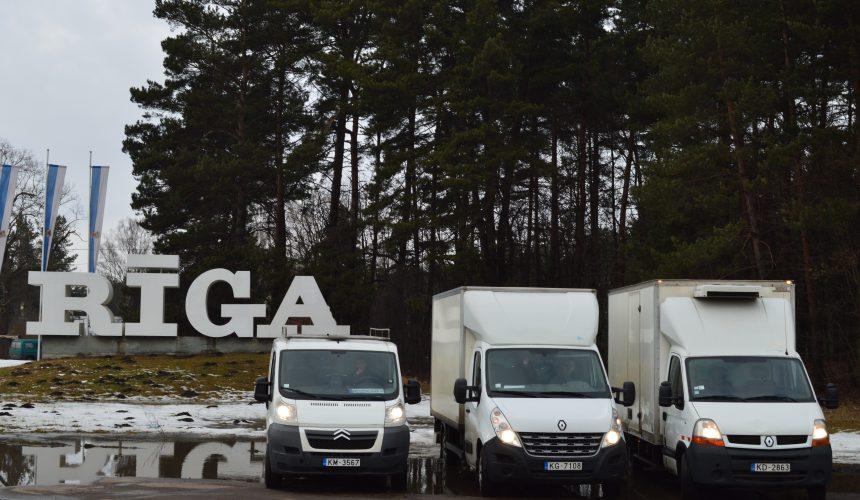 Kas jāņem vērā, izvēloties pārvadājumu veicēju firmu?