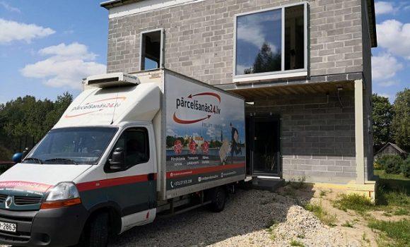 6 mājokļa problēmas, kuras būtu jānovērš jau pirms ievākšanās tajā